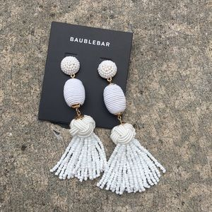 NWT Baublebar Earrings